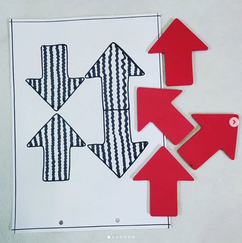 Example of Pattern Recognition activity