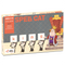 Spell Cat, Spelling Activity Kit (4-8 Years) Educational Game