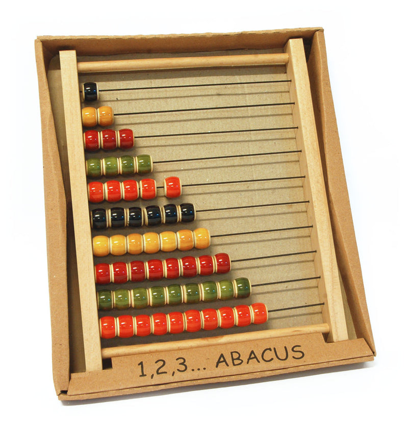 123 Abacus