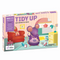 Tidy Up - Preschooler, Sorting and Organising Activity Game