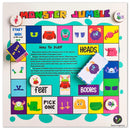 Monster Jumble Board Game
