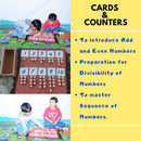 Cards and Counters
