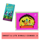 JoGenii Diwali Theme Gift Combo (Ages 5+)