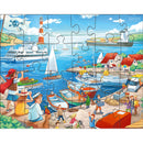 Puzzles Seaside