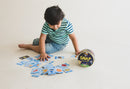 Solar System Snap Flash Card Game