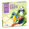 Claim and Save- Strategy Board Game for Families and Kids
