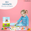 ClassMonitor Learning Kit (For 1 to 5.5 years age)