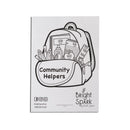Community helpers Box/CHPK