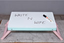 Write n Wipe Wooden study table