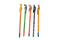 Handpainted pencils set of 5/Rangeen Kalam
