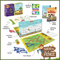 Guess The Fence: All-in-One Educational Activiy Kit (8+ Yrs)
