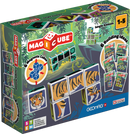 Geomag Magicube  - Jungle Animals