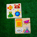 My Little Pets - Shape Sorter And Puzzle