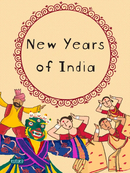 Festivals Picture Book : New Years of India for Early Learners