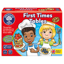 Orchard Toys - First Times Tables