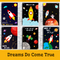 Outer Space prints for Kids Room | 6 Pieces
