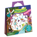 Peaceable Kingdom - Reusable Sticker Tote - Fairyland