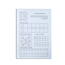 Number fun 11-20 (30 sheets)