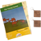 The Young Camel - Workbook and 2 DIY keychains - 4 to 7 yrs