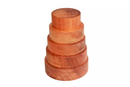 Thasvi Nesting Circle Stacker  (1 year +) - Touch. Feel. Explore.