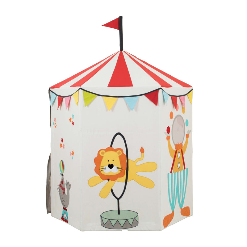Role Play Deluxe Circus Playhouse Tent