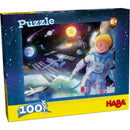 Puzzle Outer Space