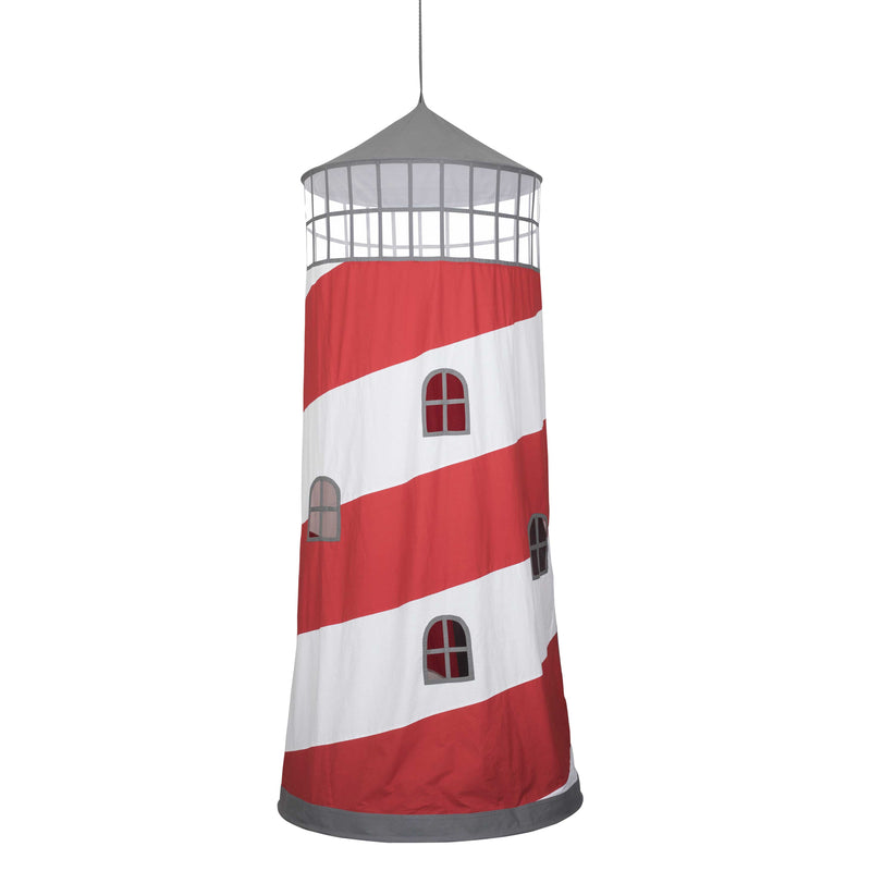 Role Play Deluxe Lighthouse Hanging Playhouse Tent
