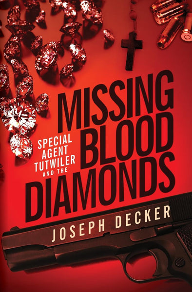 Special Agent Tutwiler and the Missing Blood Diamonds