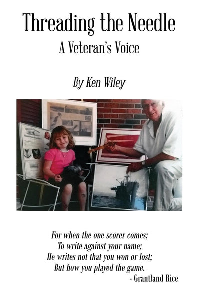 Threading the Needle: A Veteran's Voice