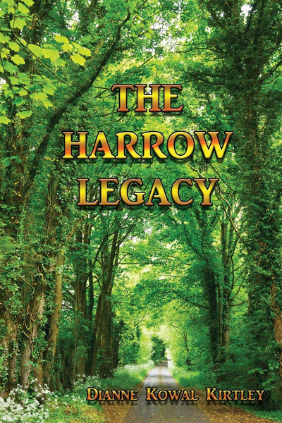 The Harrow Legacy