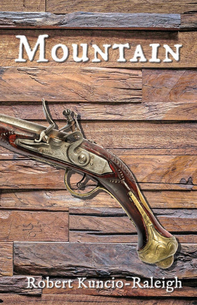 Mountain: A Novel