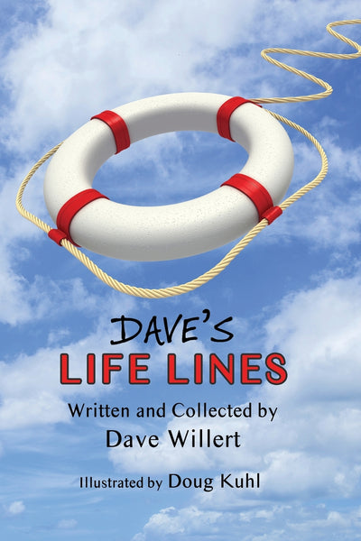 Dave's LIFE LINES