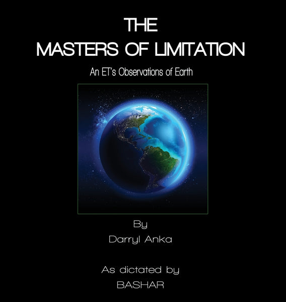 The Masters of Limitation: An ET's Observations of Earth