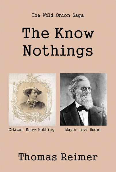 The Know Nothings