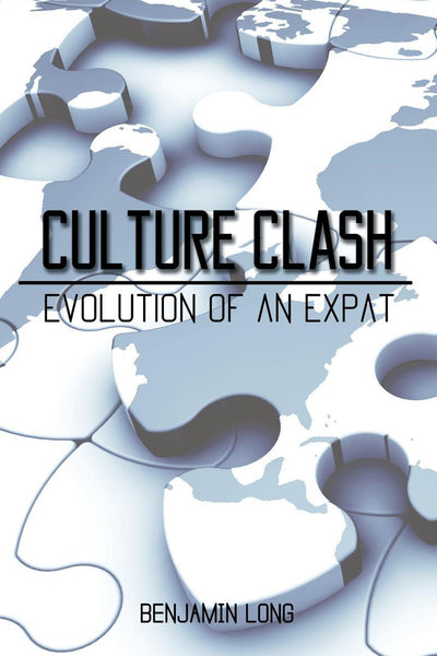 Culture Clash: Evolution of An Expat