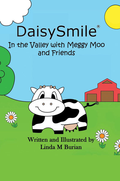 DaisySmile: In the Valley with Meggy Moo and Friends