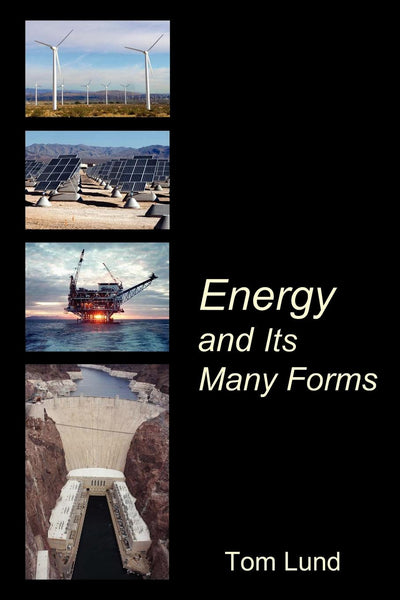 Energy and Its Many Forms