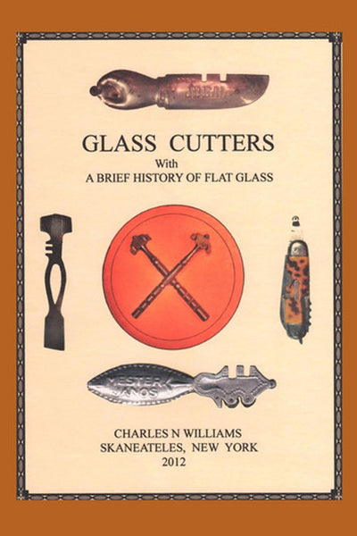 Glass Cutters with a Brief History of Flat Glass
