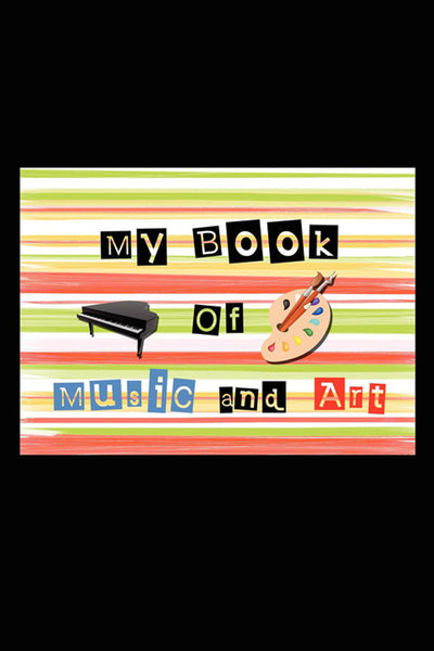 My Book of Music and Art