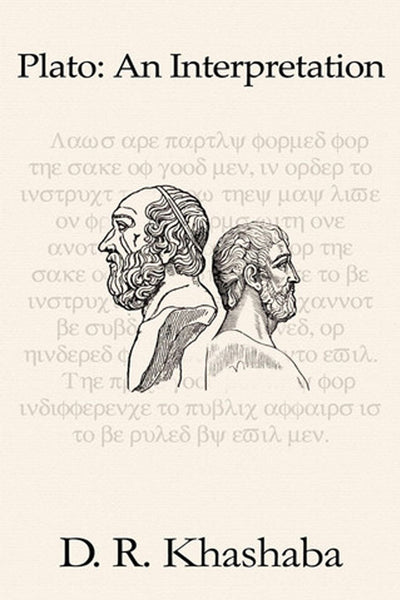 Plato: An Interpretation