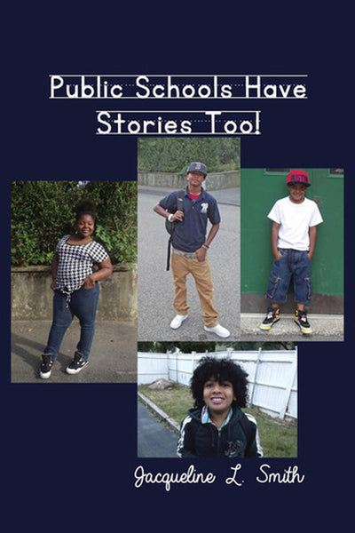Public Schools Have Stories Too!