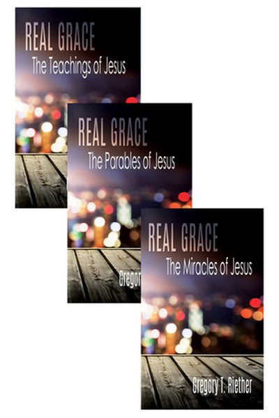 Real Grace Series
