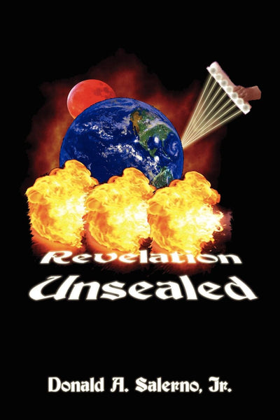 Revelation Unsealed