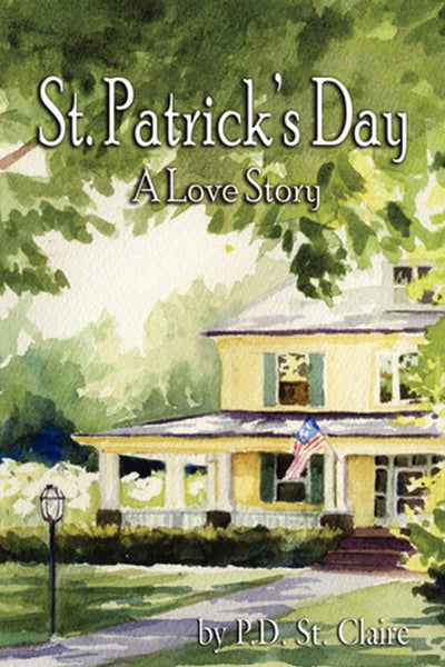 St. Patrick's Day: A Love Story