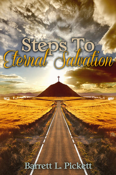 Steps to Eternal Salvation