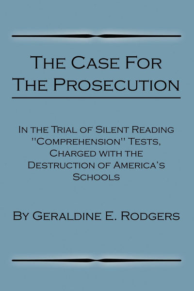 The Case for the Prosecution