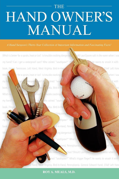 The Hand Owner's Manual