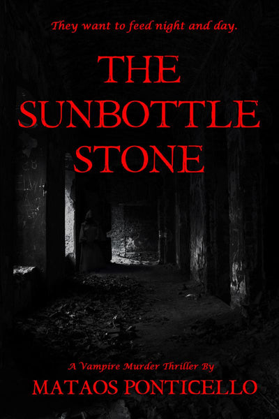 The Sunbottle Stone