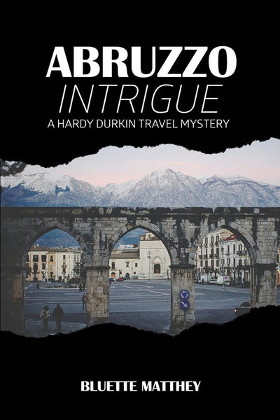 Abruzzo Intrigue