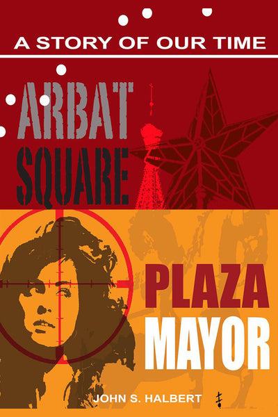 Arbat Square and Plaza Mayor: Two Stories of Our Time